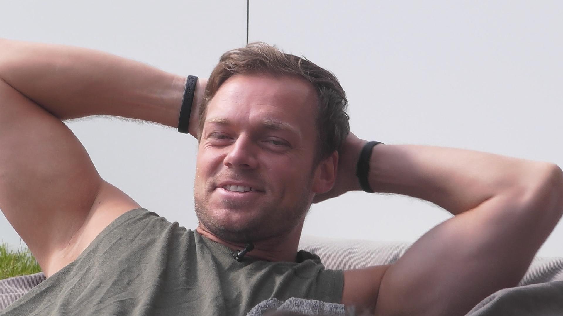 Big Brother 2020 Philipp Sex Traum