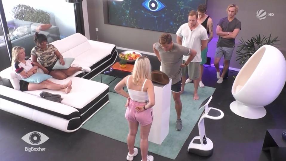 Big Brother 2020 Quiz