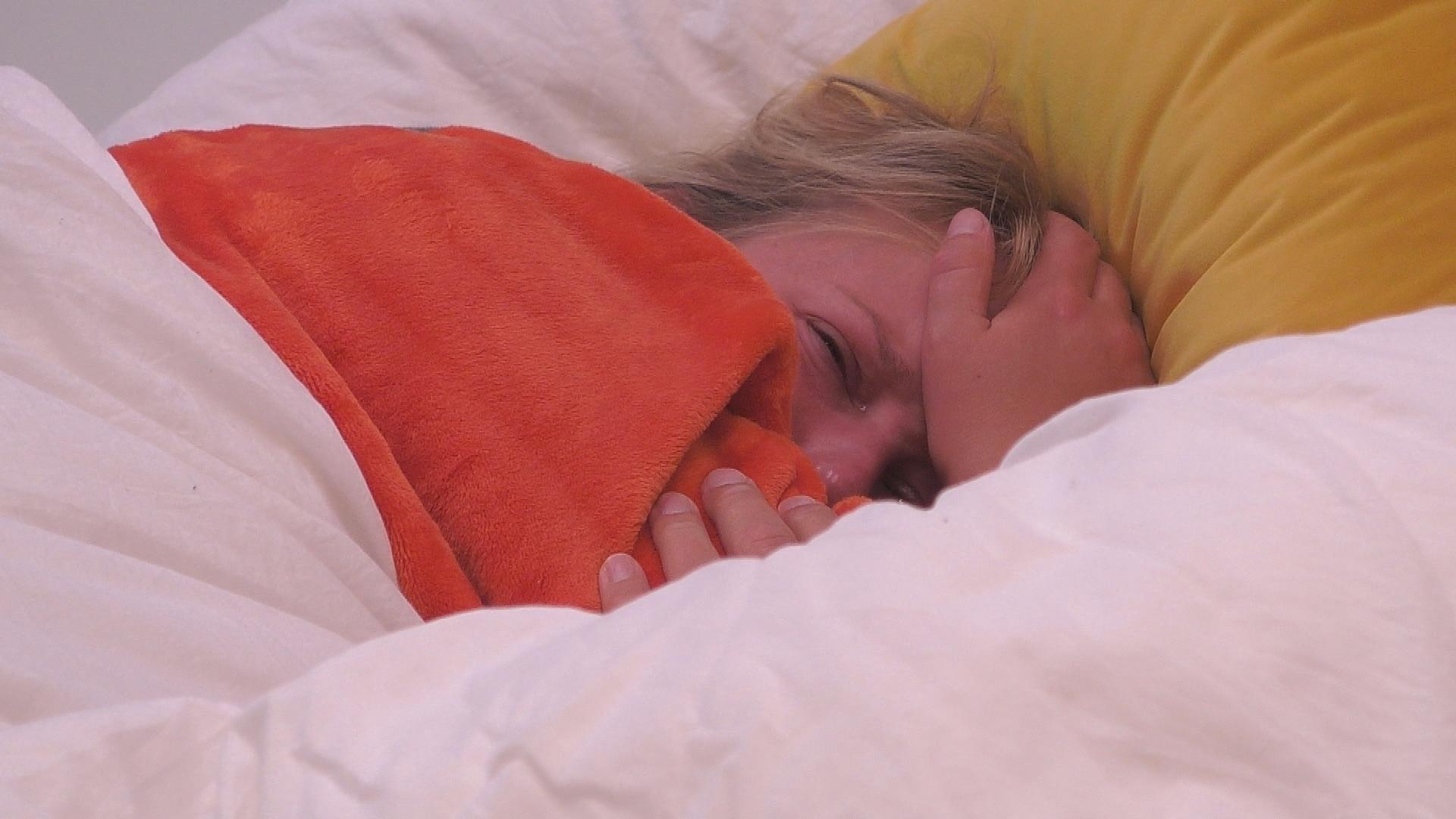 Big Brother 2020 Rebecca Tim Auszug
