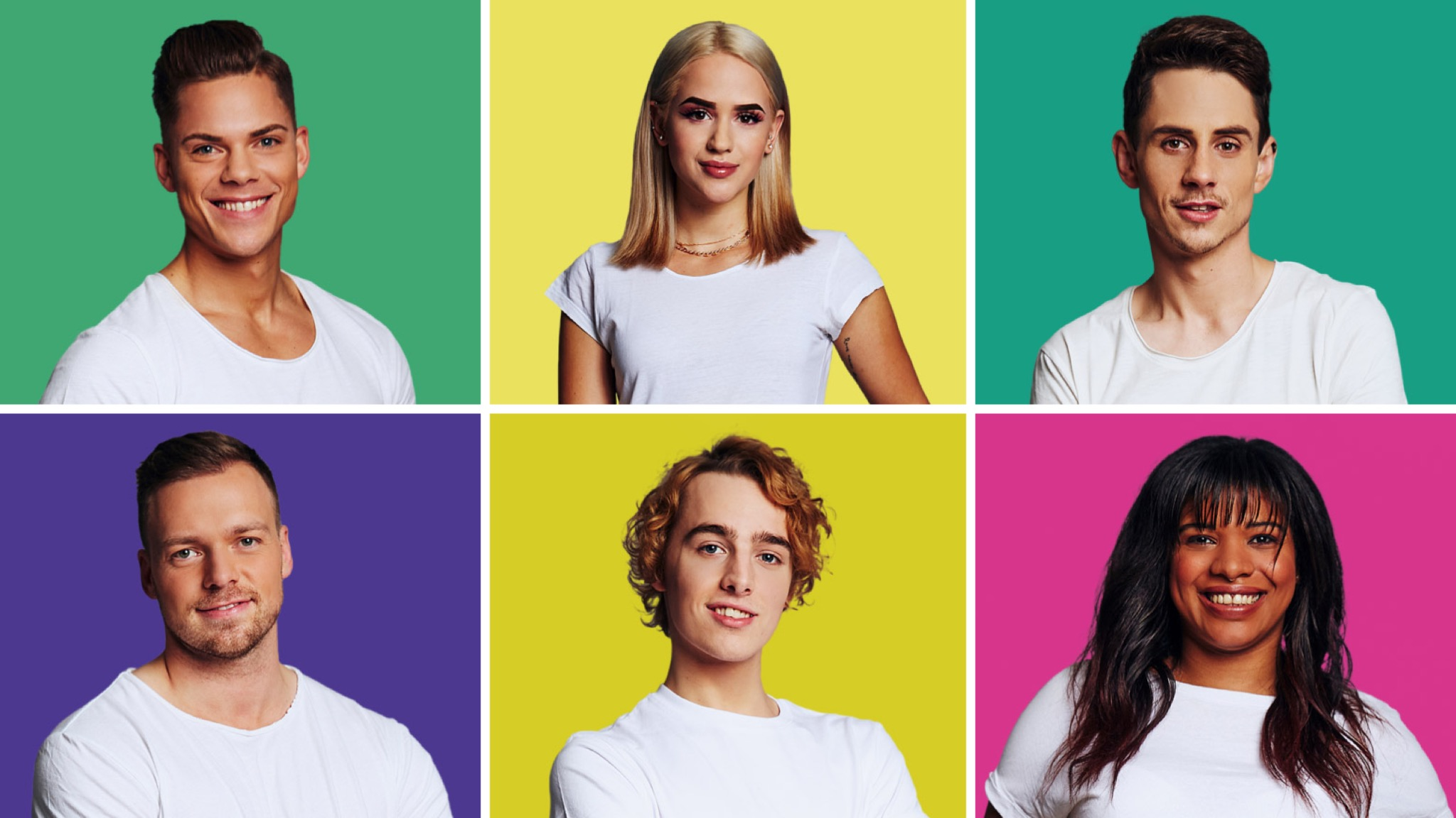 Big Brother 2020 Voting raus