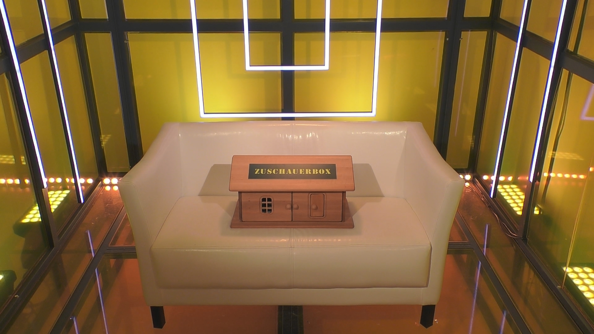 Big Brother 2020 Zuschauerbox Voting