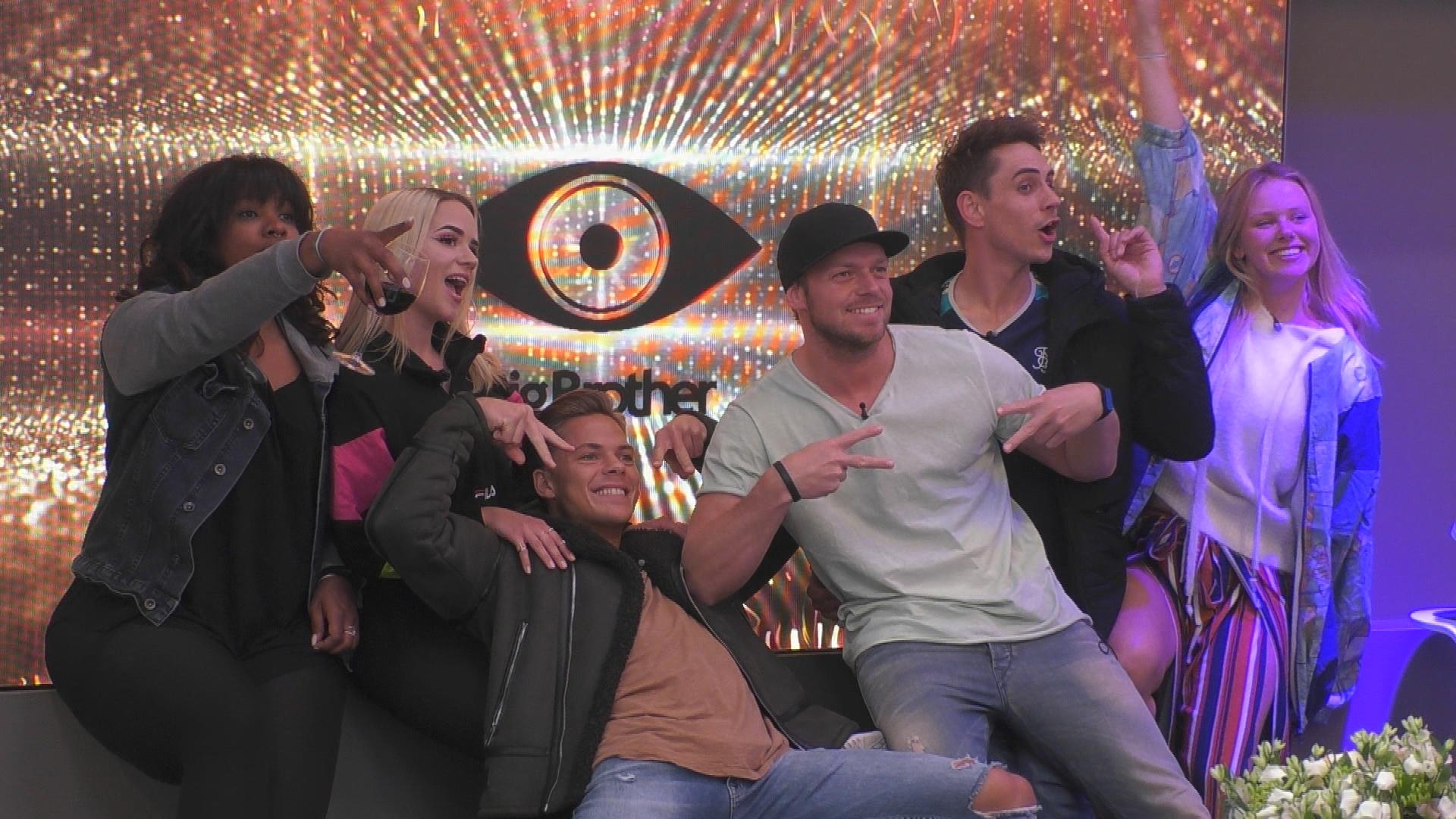Big Brother Finale 2020 Live Stream