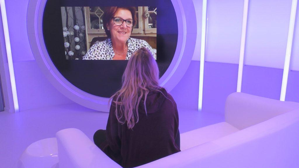 Big Brother 2020 Rebecca