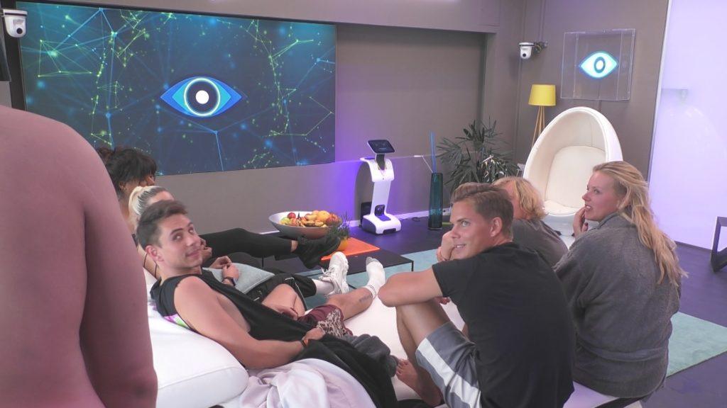 Big Brother 2020 Sprachnachrichten