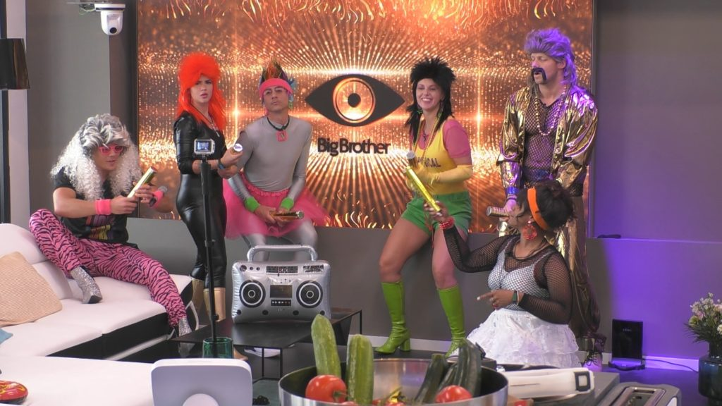 Big Brother 2020 Videodreh