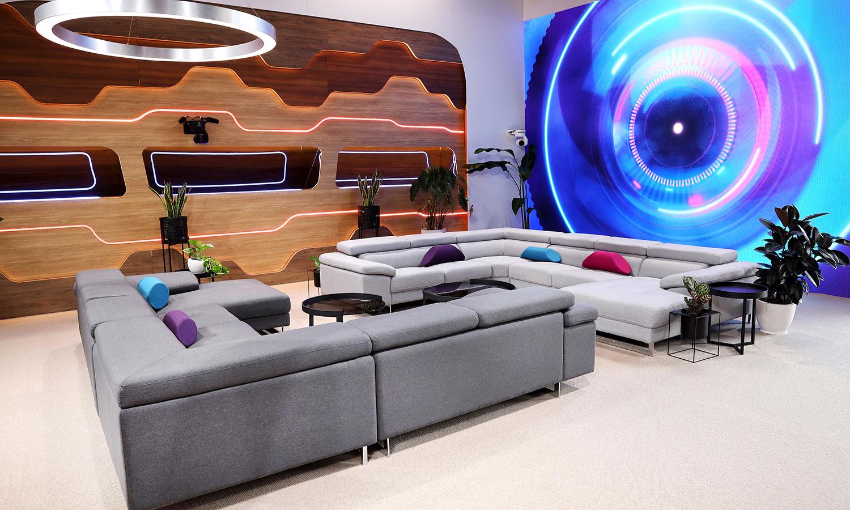 Big Brother Australien 2020 Wohnbereich