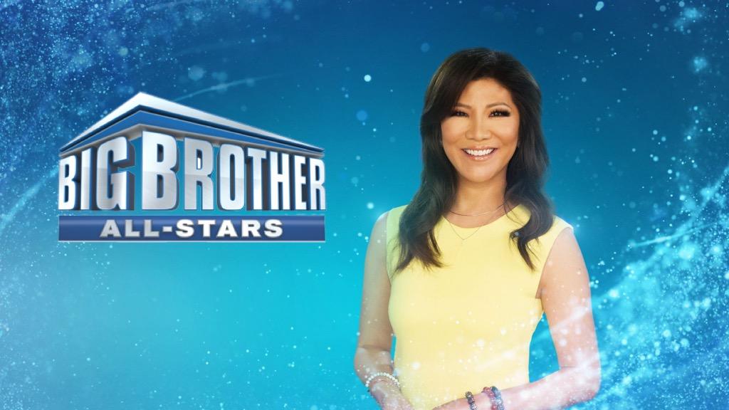 Big Brother 2020 USA