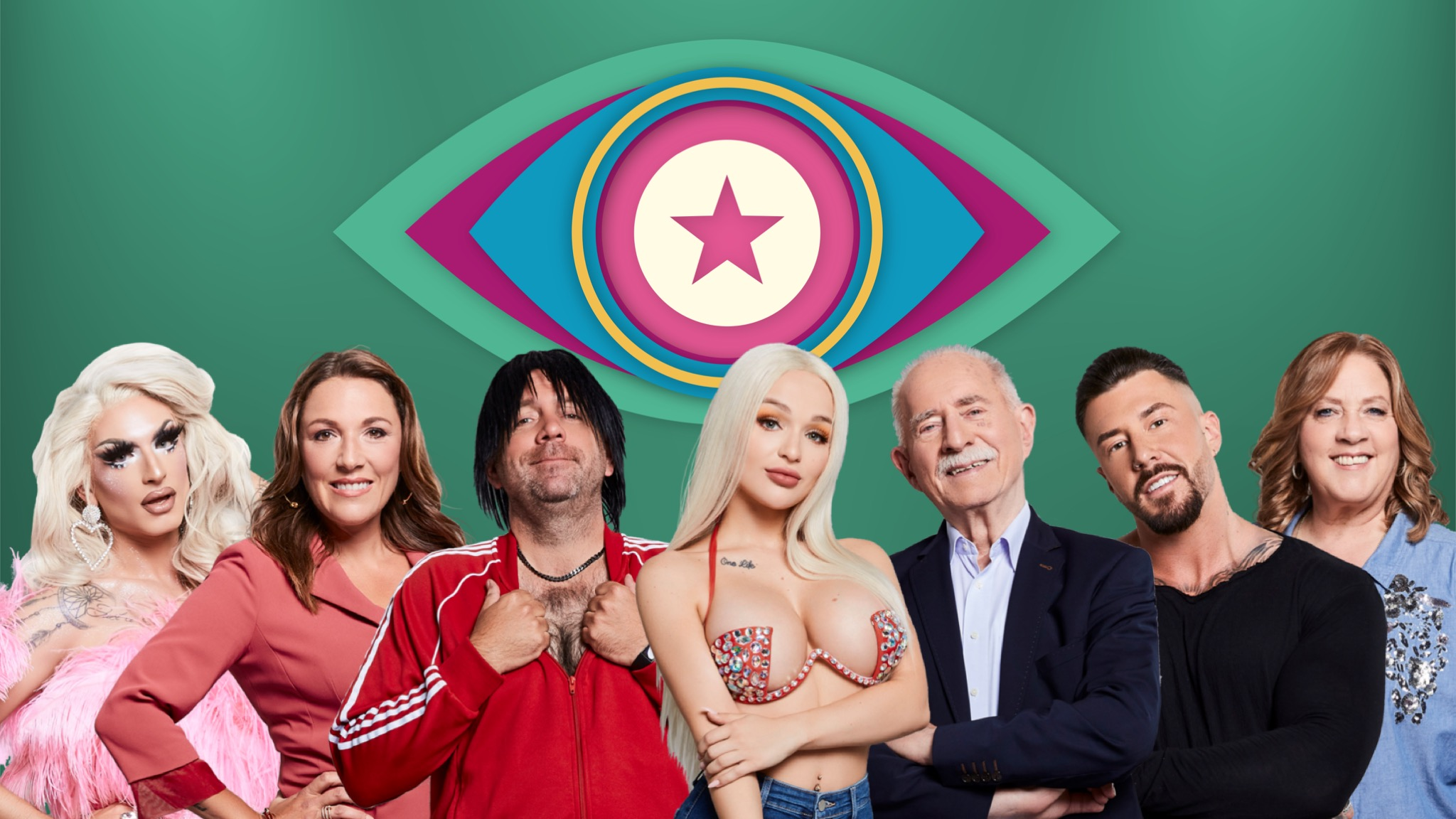 Promi BIg Brother 2020 Finale Favoriten