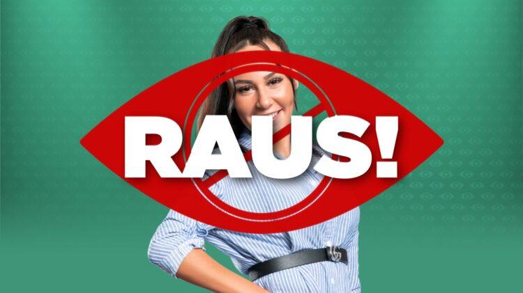 Promi Big Brother 2020 Alessia Herren raus