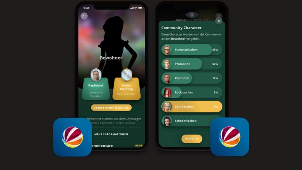 Promi Big Brother 2020 App Bewertung