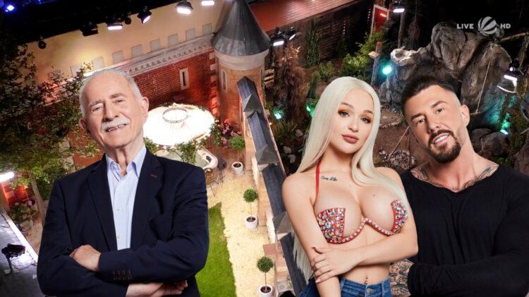 Promi Big Brother 2020 Dreifach-Wechsel