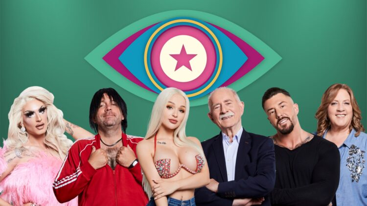 Promi Big Brother 2020 Exit