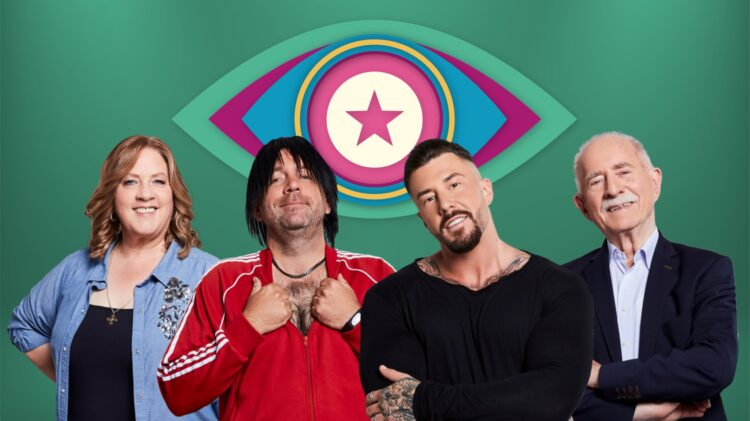 Promi Big Brother 2020 Finalisten