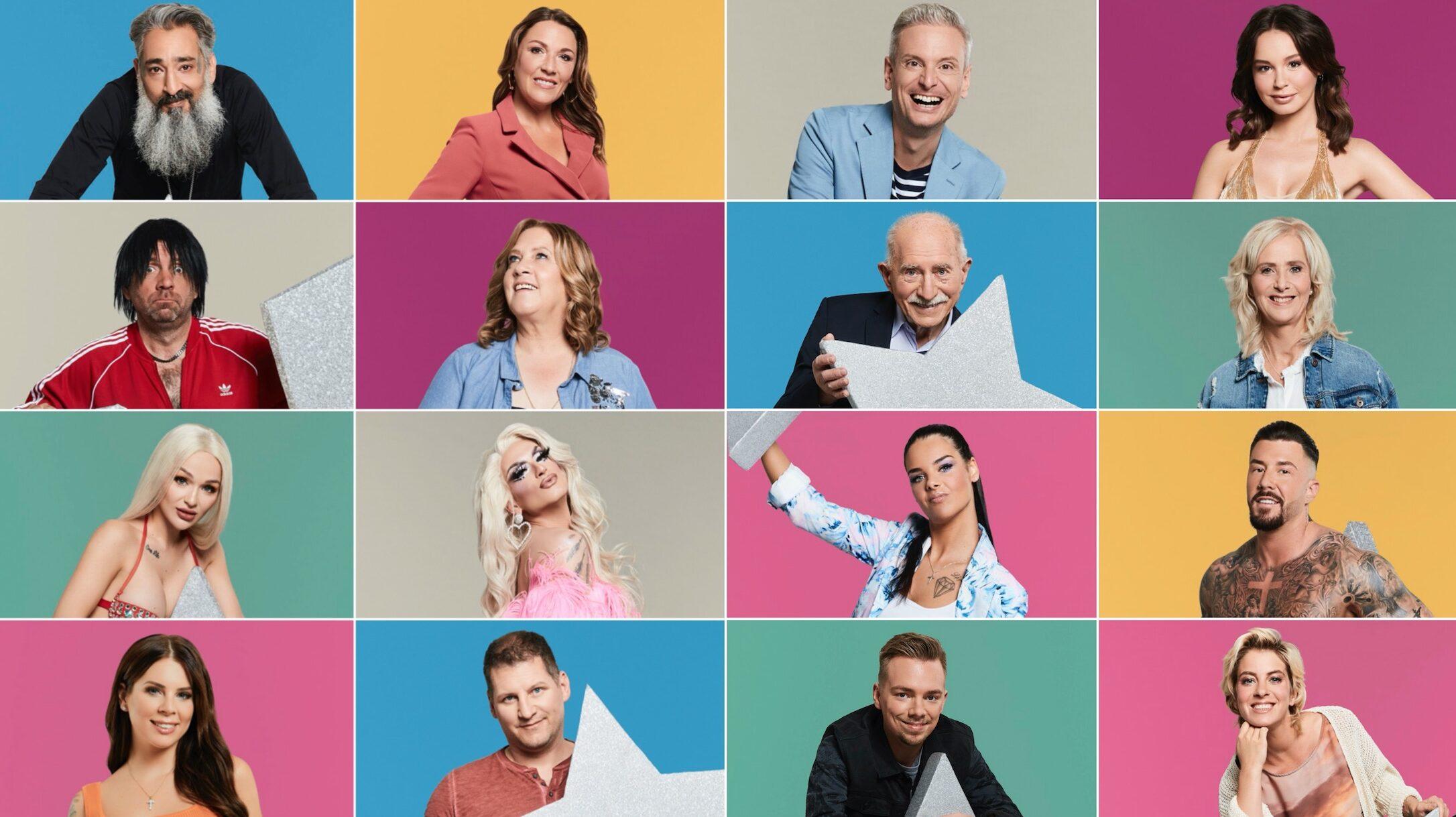 Promi Big Brother 2020 Kandidaten heute: Alle 16