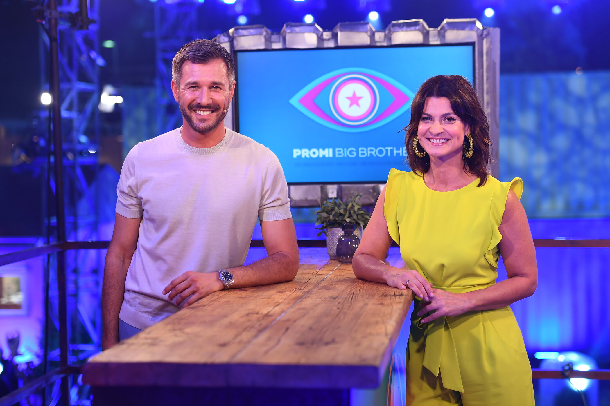 Promi Big Brother 2020 Live-Stream