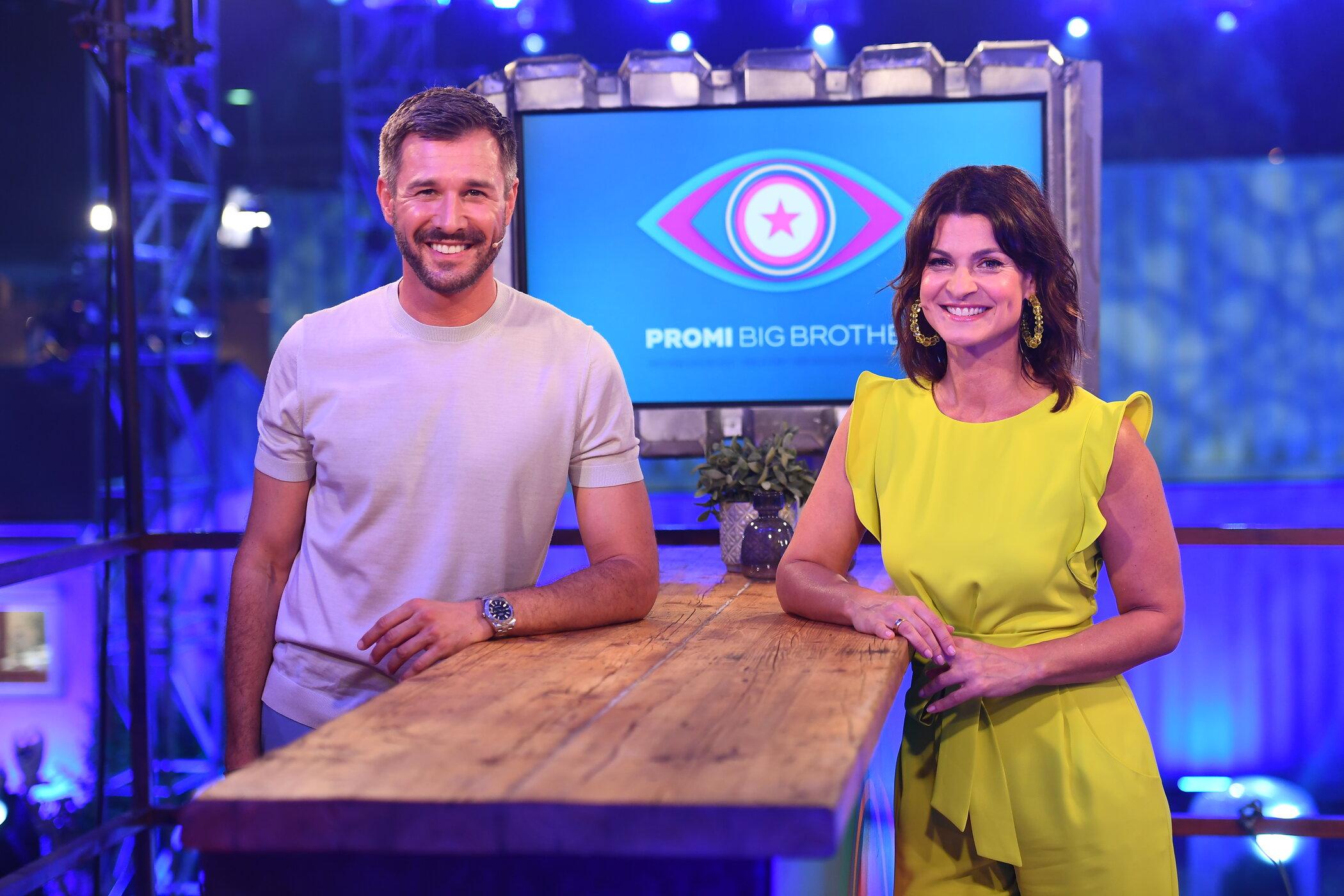 Promi Big Brother 2020 Live-Stream