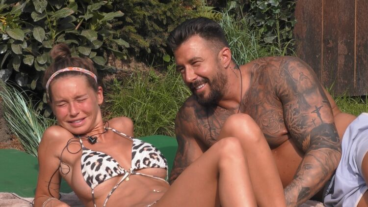 Promi Big Brother 2020 Mischa und Adela