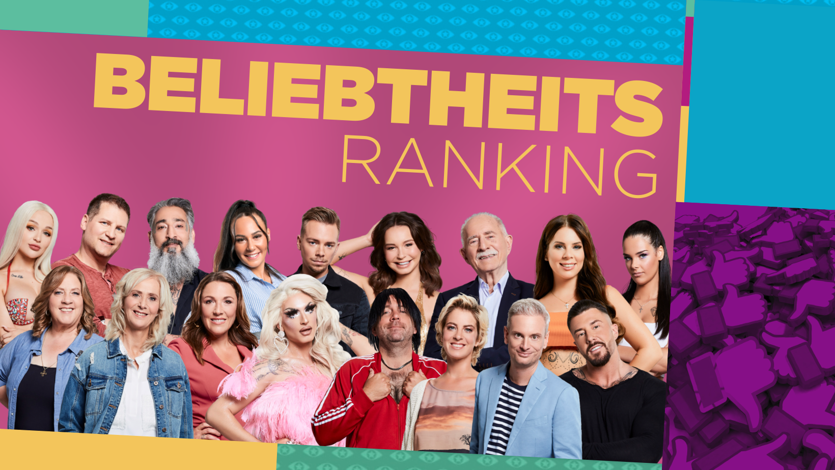 Promi Big Brother 2020 Ranking