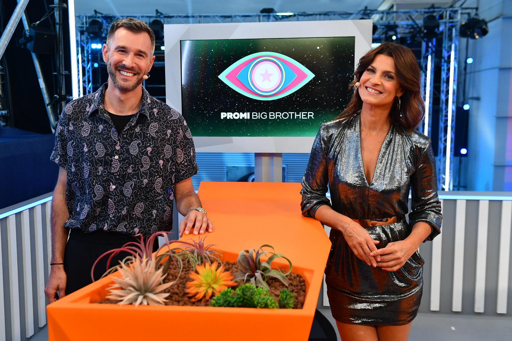 Promi Big Brother 2021 Sendezeiten bis zum Finale