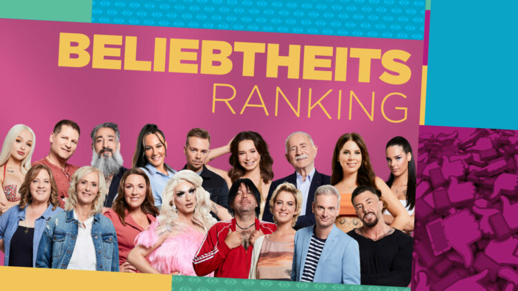 Promi Big Brother Beliebtheit Ranking