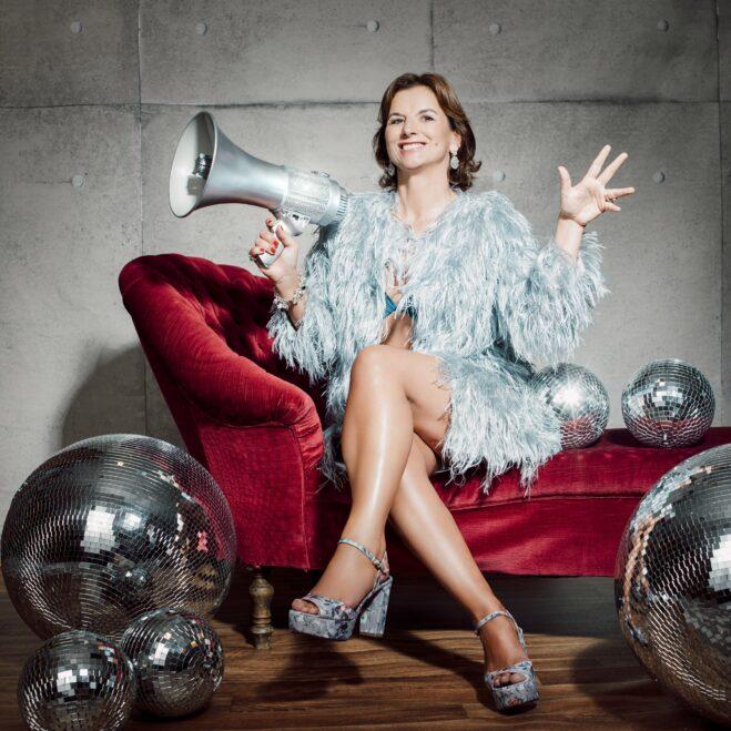 Promi Big Brother Claudia Obert