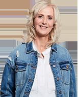 Claudia Kohde-Kilsch Raus