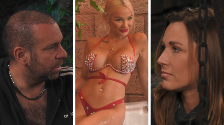 Promi Big Brother 2020 Alle gegen Emmy Russ