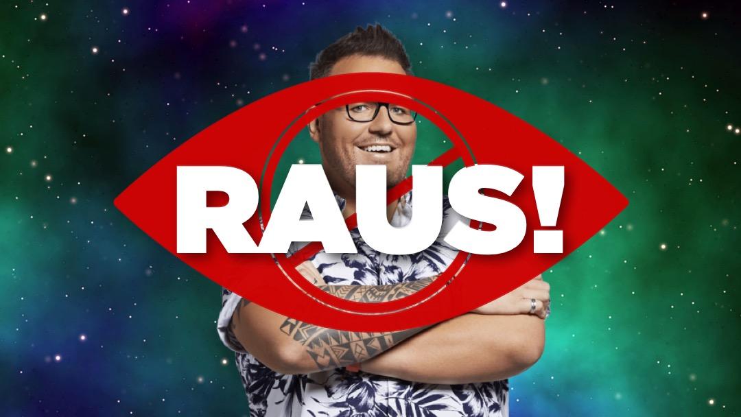 Promi Big Brother 2021 Daniel Kreibich raus