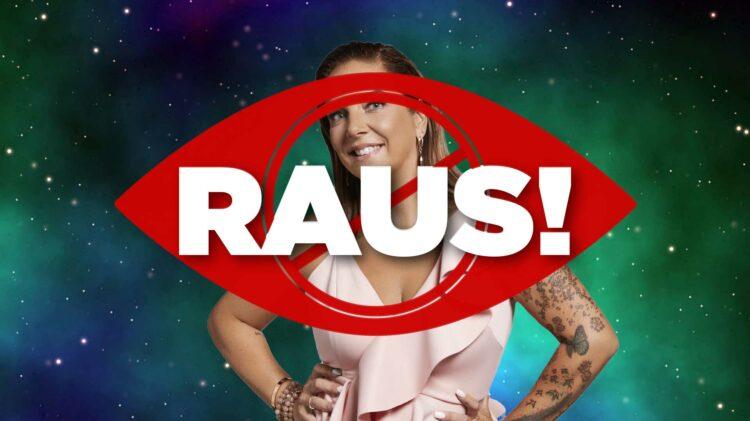 Promi Big Brother 2021 Daniela Büchner raus