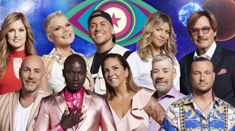Promi Big Brother 2021 Top 10 Kandidaten
